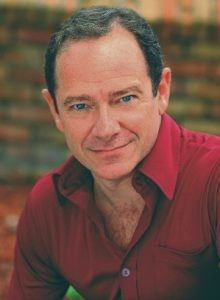 Michael McKeever - Abbott Award