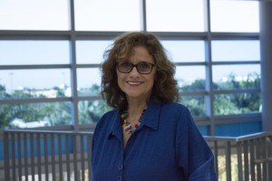 Gail Garrisan