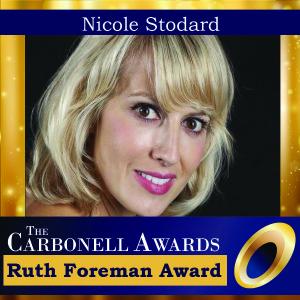 Special NicoleStodard RuthForeman