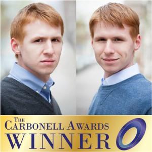 Christopher & Justin Swader