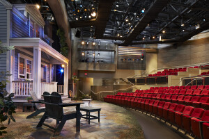 2. Palm Beach Dramaworks, by Brantley Photography